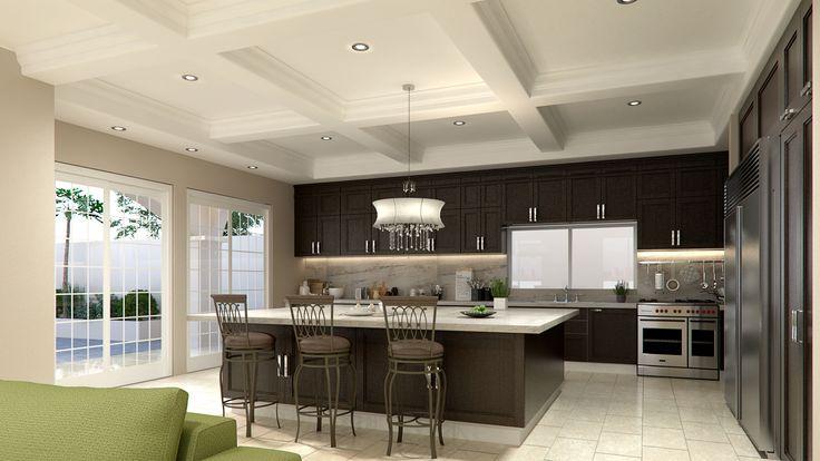 Interiorismo Kitchen