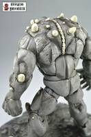 Dawn of Justice Batman Vs Superman Doomsday (DC Universe) Custom Action Figure
