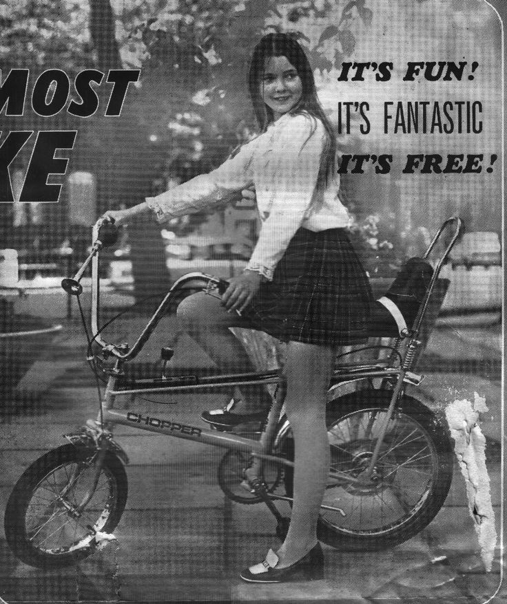 dating my raleigh chopper For a few people, though, the raleigh chopper has never  please keep me up to date with special offers and news from cycling weekly and other brands operated.