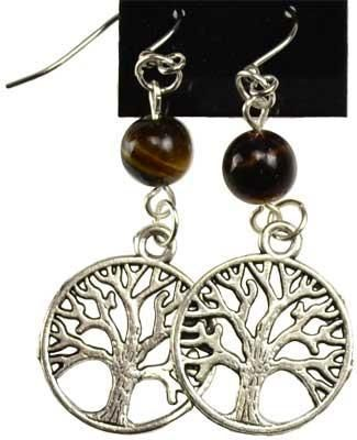 Have you seen Tigers Eye Tree O... ? We have it here: http://simplywiccan.com/products/tigers-eye-tree-of-life-earrings?utm_campaign=social_autopilot&utm_source=pin&utm_medium=pin