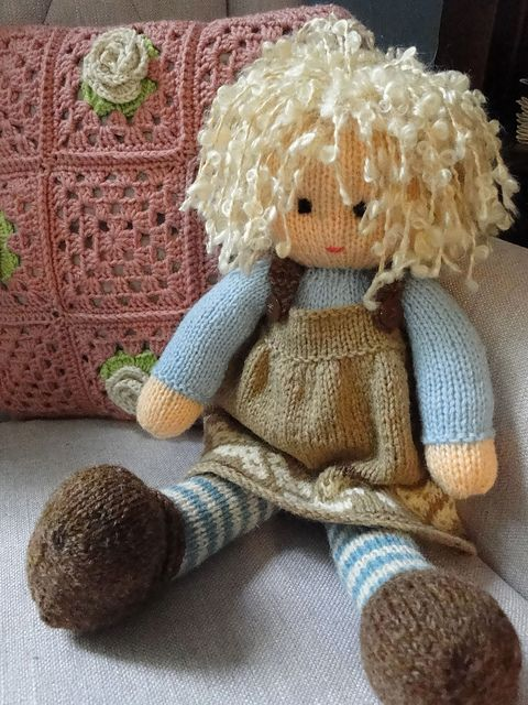 Ravelry: dolce-lana's Dolls of the Tearoom 3