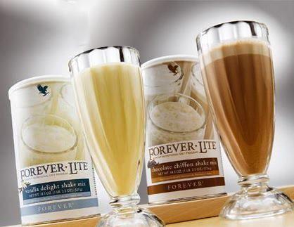 Forever Lite Ultra with Aminotein - Chocolate/Vanilla rosarivera.flp.com