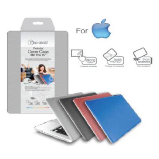 Carcasa Macbook Pro Air 15.4 13.3 11.6 Case Protector Lavable, eVoltaPC