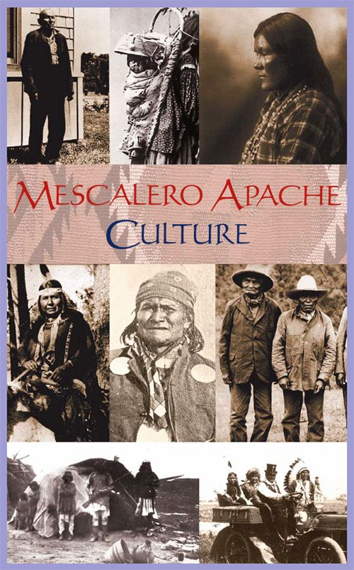 Mescalero Apache Reservation Information