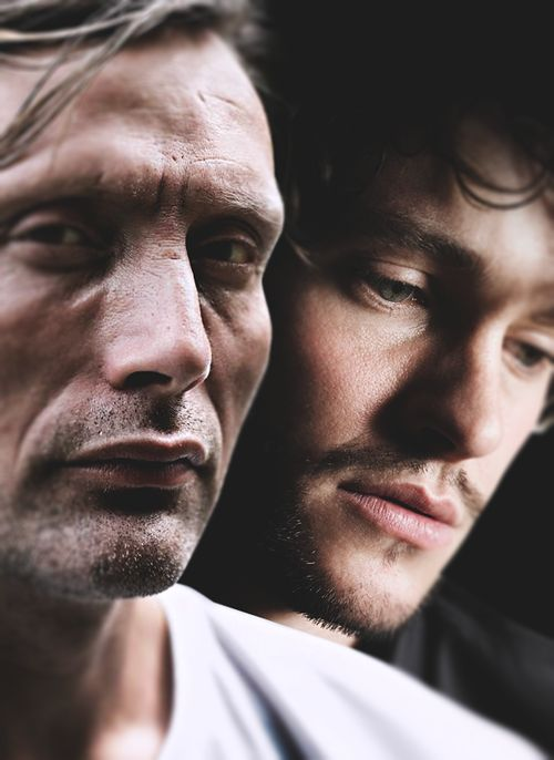 HANNIBAL And WILL.........Over 79,200 signatures so far... Sign the petition to save Hannibal at https://www.change.org/p/nbc-netflix-what-are-you-thinking-renew-hannibal-nbc?recruiter=332191139&utm_source=share_petition&utm_medium=copylink&sharecordion_display=pm_email_cards