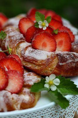 Kakkuviikarin vispailuja!: Wienerit