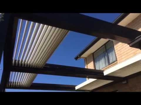 Canopy Awnings, Parasol Umbrellas, Roof Louvres   Johnson&Couzins