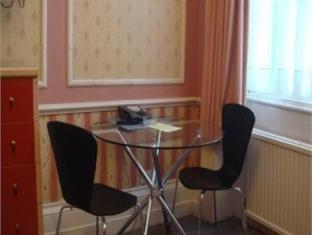 Hadleigh Hotel London, United Kingdom