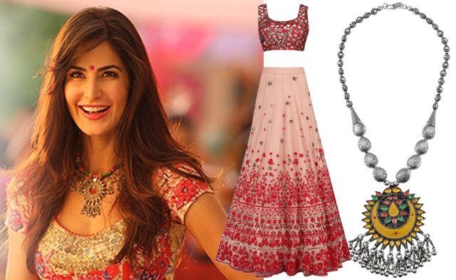 Get Katrina Kaif's top looks from Baar Baar Dekho