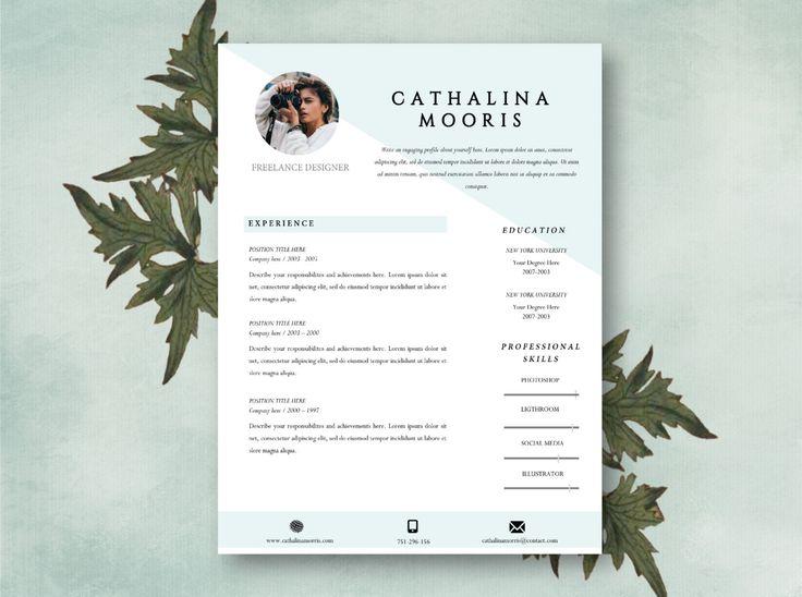 7 best Resumes images on Pinterest Resume design, Resume - best buy resume examples
