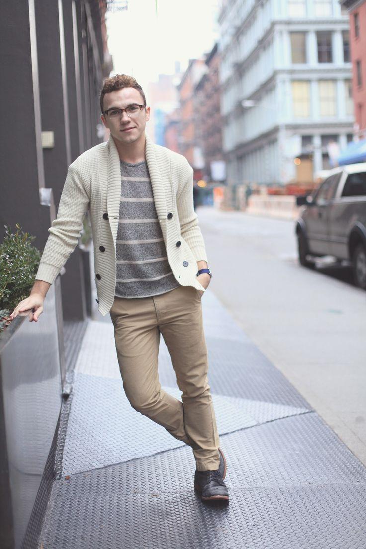 25  best Men's casual wear ideas on Pinterest