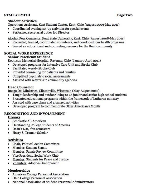 Residence Service Resume example - http\/\/resumesdesign - resource officer sample resume