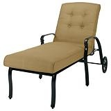 299 la z boy camden collection chaise lounger canadian for Chaise adirondack canadian tire