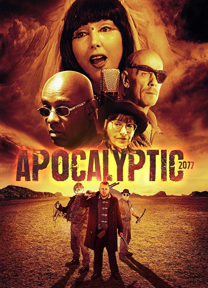 مشاهدة فيلم Apocalyptic 2077 2019 مترجم تدور قصة فيلم Apocalyptic 2077 2019 مترجم انه بعد مشاهدة نهاية العال English Movies Free Movies Online Movies