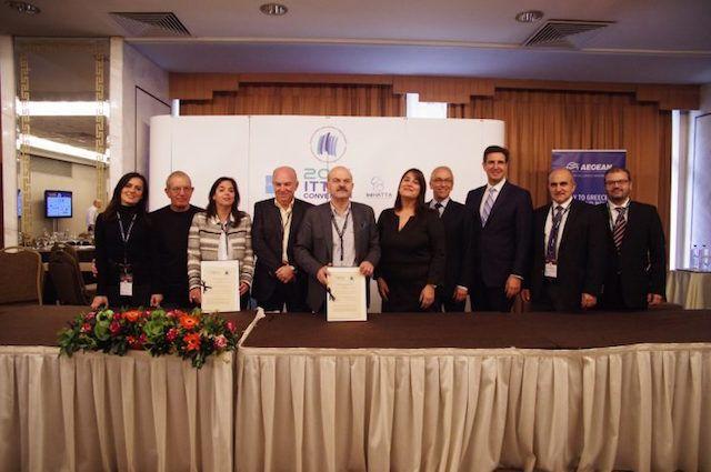 FEDHATTA: Σε πλήρη εξέλιξη το Ετήσιο Συνέδριο των Ισραηλινών Τουριστικών Πρακτόρων