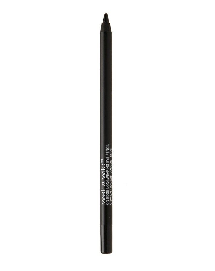 10 Best Black Eyeliners That Don't Smudge or Run   StyleCaster