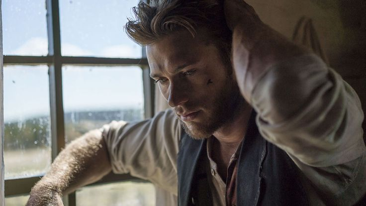 'Diablo': Film Review  Scott Eastwood stars in this violent revenge-fueled Western reminsicent of his father's early films.  read more