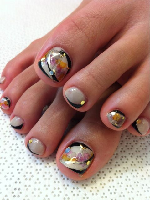 390 Best Images About Pedicure On Pinterest