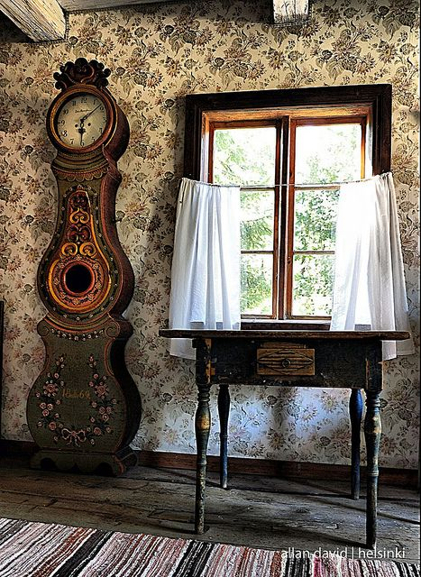 old grandfather clock | Flickr - Photo Sharing!