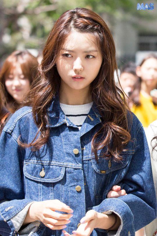 PRODUCE 101 - Stone Nayoung