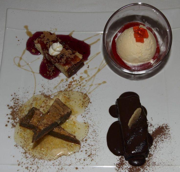 Tartas caseras en Telero