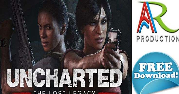 Uncharted the Lost Legacy is played on PC/ PlayStation, Uncharted 4, naughty dog,  uncharted the lost legacy release date, uncharted the lost legacy trailer, game,  gameplay, free download System Requirement   Windows 8.1/8/7/xp/10 64 Bit,  Processor: Intel Core i5 3470 @ 3.2GHz (4 CPUs) / 4GHz (8 CPUs)  RAM Memory: 8 GB RAM Graphics Card/VGA Card:  1/2 GB Hard Drive Space for game installs required: 20 GB available space. Screen Shots! BY: - Naughty D...