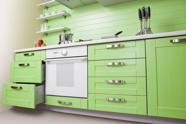 flat pack kitchen cabinets