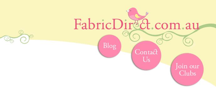 Home - FabricDirect.com.au