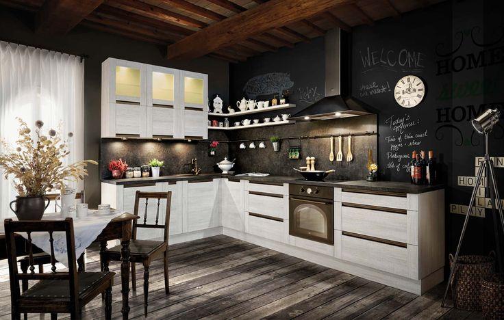 Aranżując kuchnię bądź inne pomieszczenie w domu zazwyczaj skupiamy się na tym, aby wybrać fajne dekoracje, aby zasłonki czy firanki pasowały do ogólnego wystroju albo wybieramy niebanalne i modne meble, które rzuciły nam się w oczy. Tymczasem bardzo często zapomina się o kwestii praktycznej i o tym, jak bardzo kolorystyka mebli może