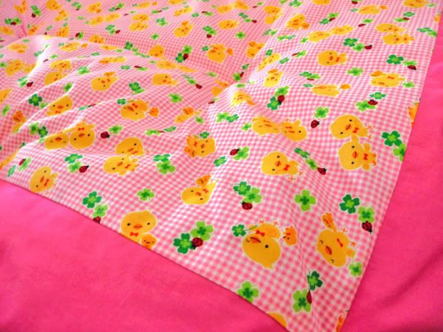 from Zakka Inspired: a craft blog: A New Grandfather--pattern for baby futon :)