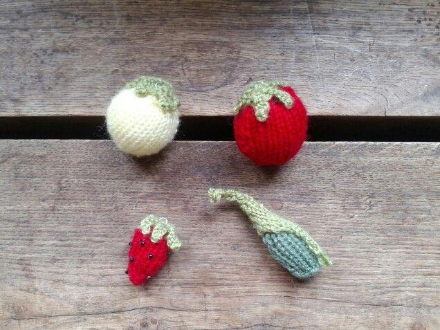 Mini Fruit