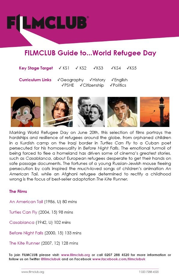 how to help refugee isseus