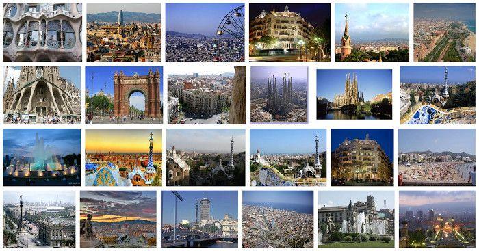 Recomandare turistica: Barcelona, Spania