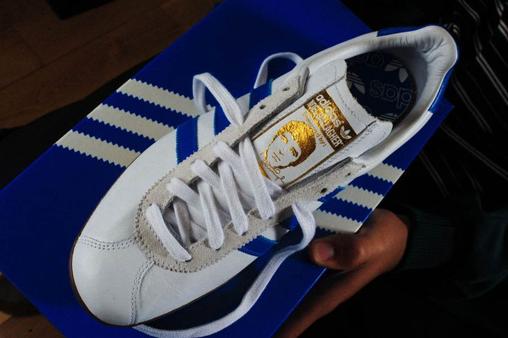 Image result for adidas noel gallagher trainers