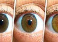 Natuurlijke recept om de ogen op te klaren, verminder staar en verbeter uw gezichtsvermogen in 3 maanden! Het is heel simpel!