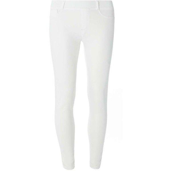 Best 25  White capri leggings ideas only on Pinterest | White ...