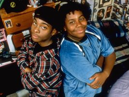Aww, here it goes!If you were a white kid living in a white neighborhood in the 90s, then Kenan and Kel were probably your first two black friends. Whether it was getting involved in crazy schemes or working at Good Burger, Kenan and Kel were always good for a laugh. Personally, I very much preferred Kenan and Kel to the other Nickelodeon stars of the day. They weren't know-it-alls like Clarissa, or too reserved like Doug, or all secretive like Alex Mack... they kept it real... and they did…