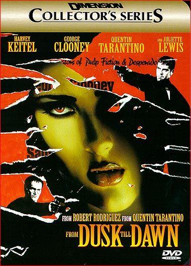 From Dusk Till Dawn: Collector's Series (2-Disc) (DVD 1996)   DVD Empire