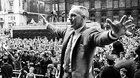 nice Shankly: Nature's Fire- BBC Documentary looking at the life and times of Bill Shankly, Liverpool FC's legendary Scottish manager