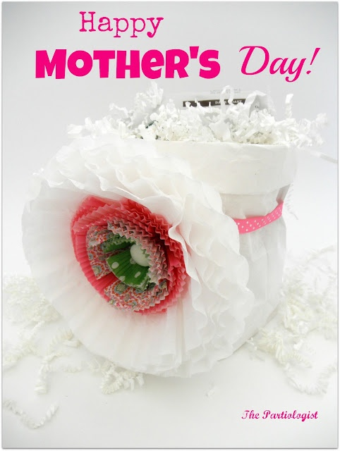Mother's Day Gift Bag ~ tutorial