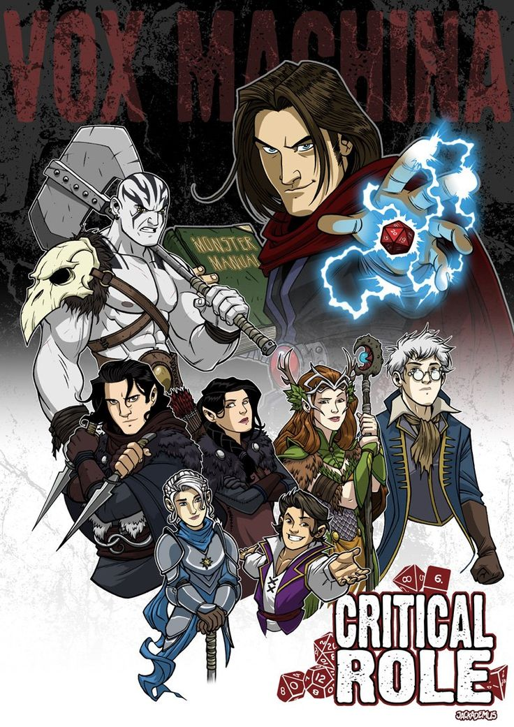 Critical Role Major Arcana: 633 Best Images About Dungeons & Dragons On Pinterest