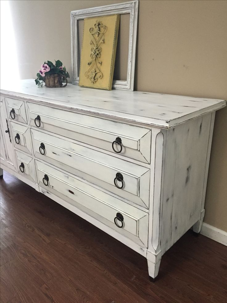 69 best Distressed Furniture images on Pinterest