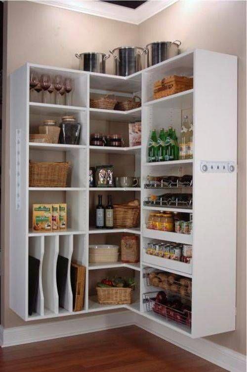 68 Modern Outdoor Kitchen Design Ideas Pantry Shelving Pantry Design Kitchen Shelving Units