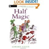 Half Magic by Edgar Eager