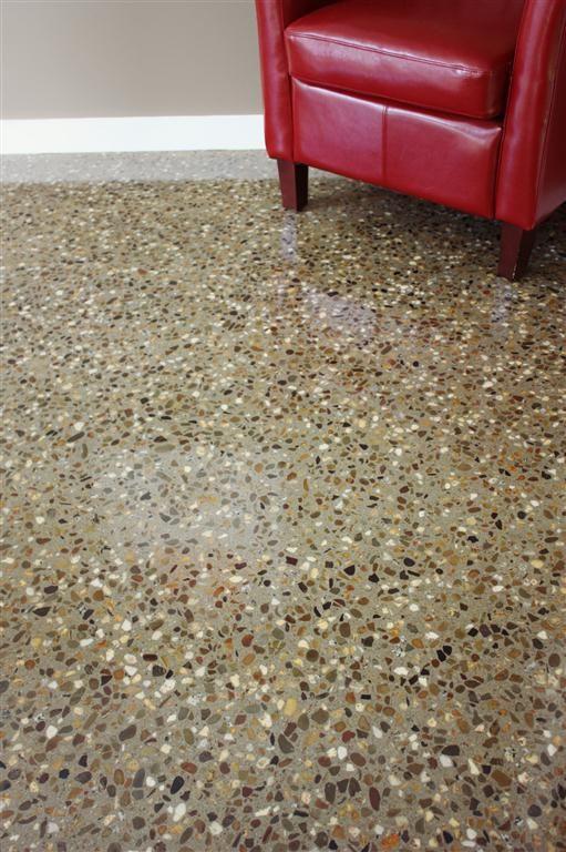 Pin di Mawsons Concrete and Quarries su Polished Concrete ...