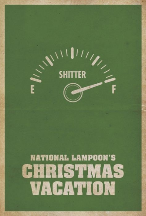 12 Days of Highly Tolerable Holiday Movies: National Lampoon's Christmas Vacation | The Thought Experiment