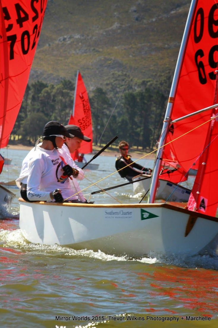 Grade 10 Elkanah House pupil Connor Bax sailed in the African Mirror Championships in December last year. He came 17th overall and 8th for SA, beating 4 of the official SA team boats. More recently he sailed in the Mirror Worlds, coming 31st out of a fleet of 60 Mirrors from South Africa, Great Britain, Australia, France and Japan. He plans to attend the next Mirror world in 2017 in the United Kingdom.