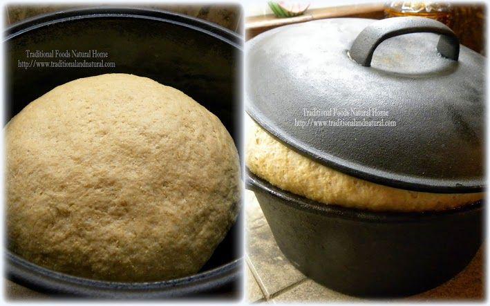 Basque Sheepherders Bread: | Grain Mill Wagon