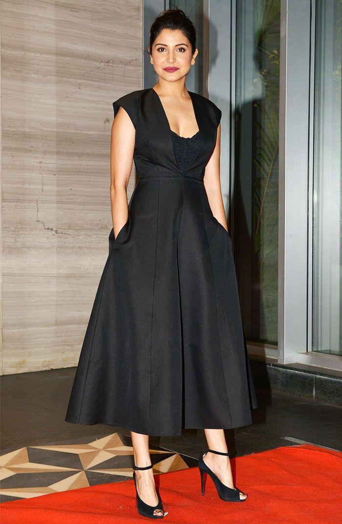 This Bollywood Star Wears Zara in the Coolest Way via @WhoWhatWearUK
