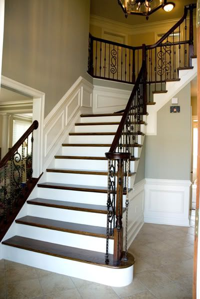 17 Best Images About Iron Staircase On Pinterest The Old